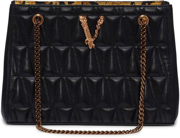 Versace Virtus Tote