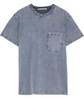 80s Wash Cotton-jersey T-shirt