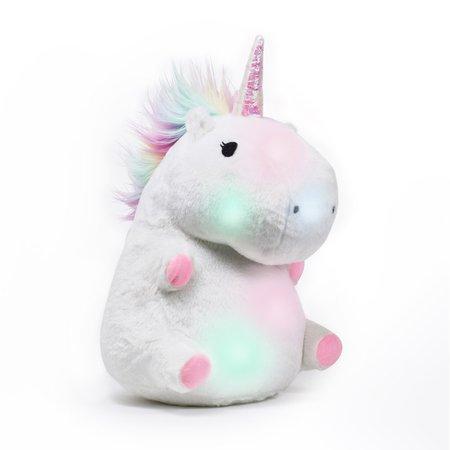 Chubby Light-Up Unicorn | FIREBOX®
