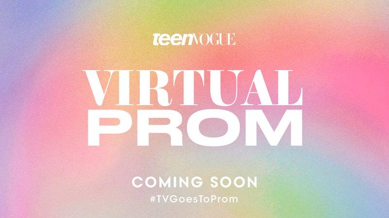 virtual prom - Google Search
