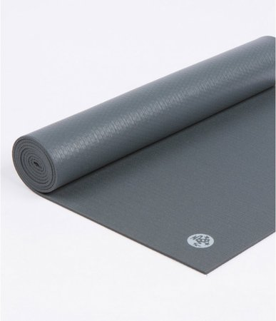 PROlite® Yoga Mat - Thunder (Grey) | Manduka