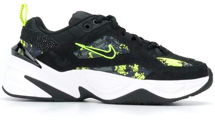 w mk2 tekno sneakers
