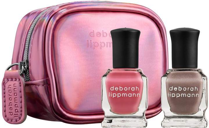 Hologram Girl Gel Lab Pro Nail Polish Set