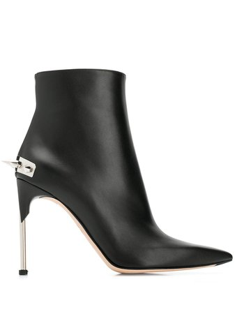 Alexander McQueen punk stud ankle boots $1,190 - Buy Online - Mobile Friendly, Fast Delivery, Price