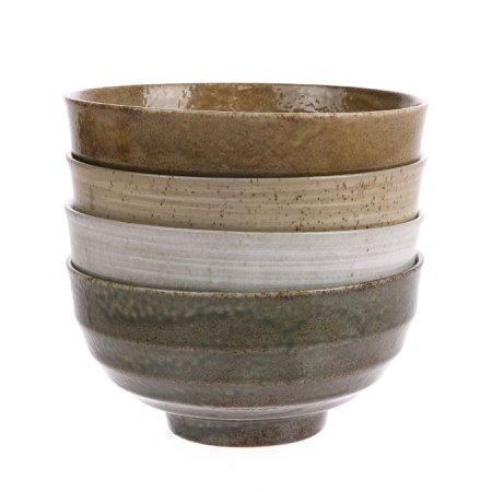 House of Orange - Japanese Ceramic Noodle Bowls
