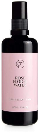 Rose Floral Water Classic Luxury Toner