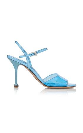 Translucent Sandals By Prada | Moda Operandi