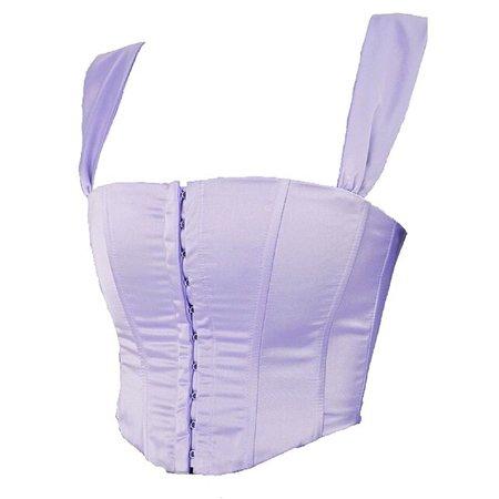 corset top