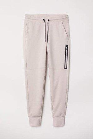 Sports Pants - Pink