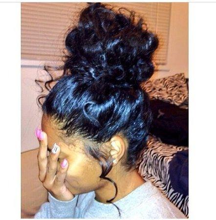 Weave Hairstyles