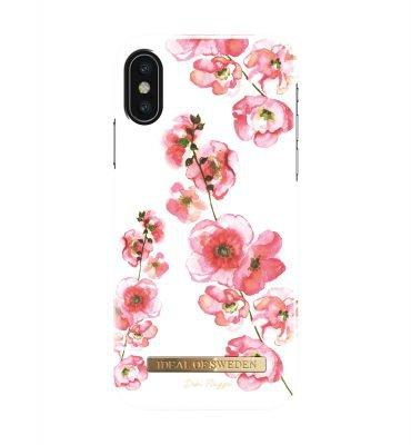 Skal Debi Flügge iPhone XS Soft Blossom - iDeal Of Sweden