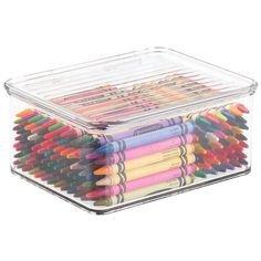 box of crayons png