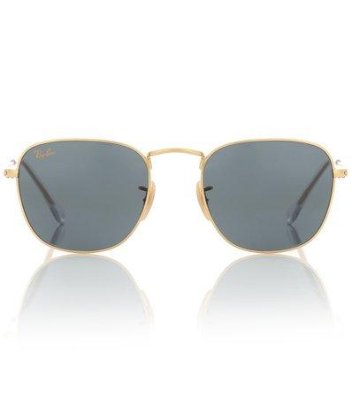 Frank Legend Sunglasses | Ray-Ban - Mytheresa