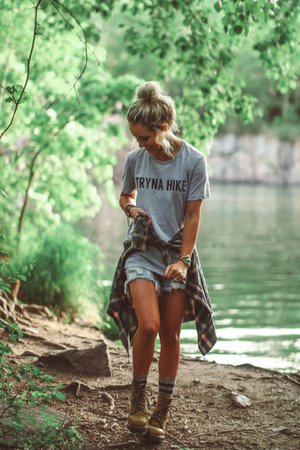 camping look pinterest - Google Search
