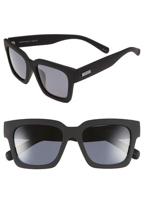 Le Specs 'Weekend Riot' 55mm Sunglasses | Nordstrom