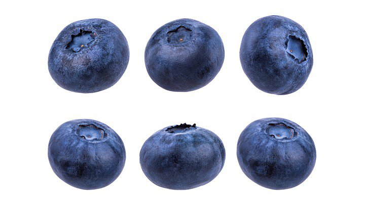 What If the Earth Turned Into a Ball of Blueberries? - The Atlantic
