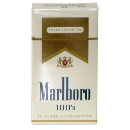 Marlboro Marlboro Light 100