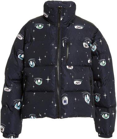 Sandy Liang Luna Puffer Jacket