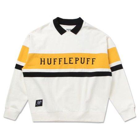 SPAO x Harry Potter - Quidditch Sweater | Harumio