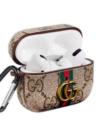 AirPod pros - Gucci case