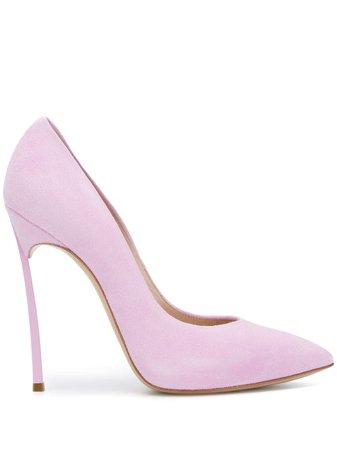 Casadei Flamingo Pumps - Farfetch