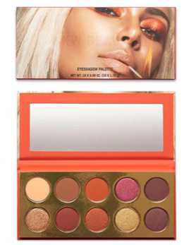 KKW Beauty Sooo Fire Collection Eyeshadow Palette