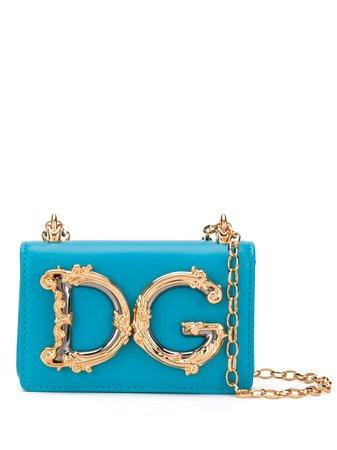 Dolce & Gabbana Borsa DG Girls - Farfetch