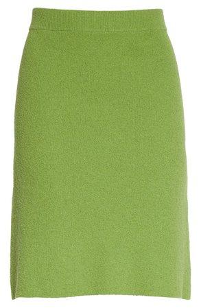 Rebecca Taylor Bouclé Pencil Skirt | Nordstrom