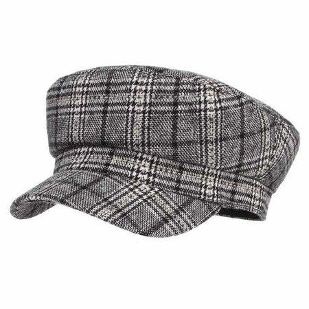 plaid women's cap - Google-Suche