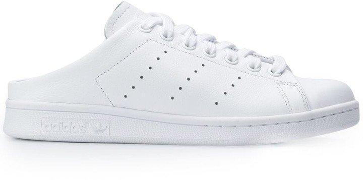 Sneaker Mules