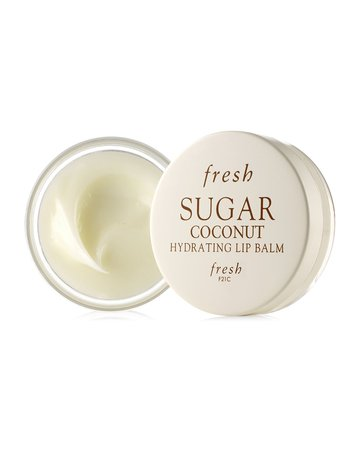 Fresh Sugar Hydrating Lip Balm, Coconut