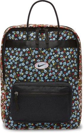 Tanjun Floral Backpack