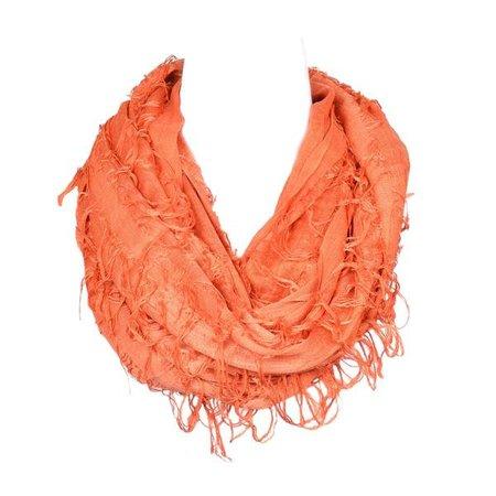 "Women's New Lightweight Silky Soft Stole Fashion Infinity Loop Scarfs Scarves Wrap - 33"" x 23"""