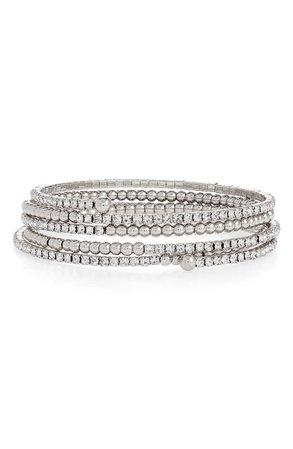 BP. Coil Bracelet | Nordstrom