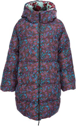 La DoubleJ Reversible Cocoon Down Coat