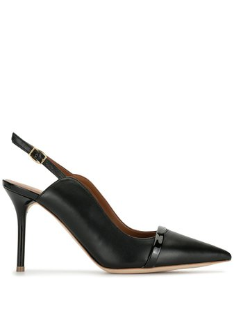 Malone Souliers, Marion 85mm Pumps