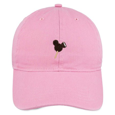 Mickey Mouse Ice Cream Baseball Cap for Adults | shopDisney
