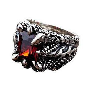 Silver Gothic Rings for Men & Women