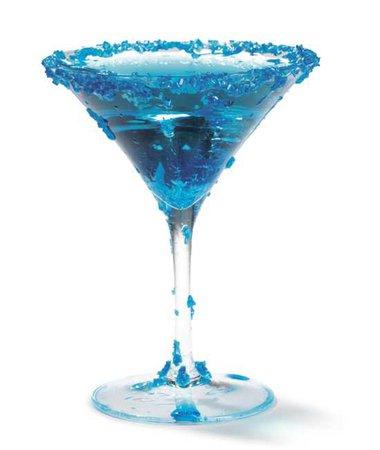 blue martini - Google Search