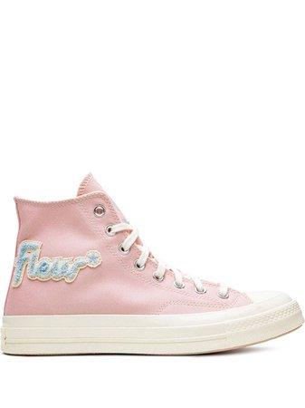 Converse Chuck 70 Hi Sneakers - Farfetch