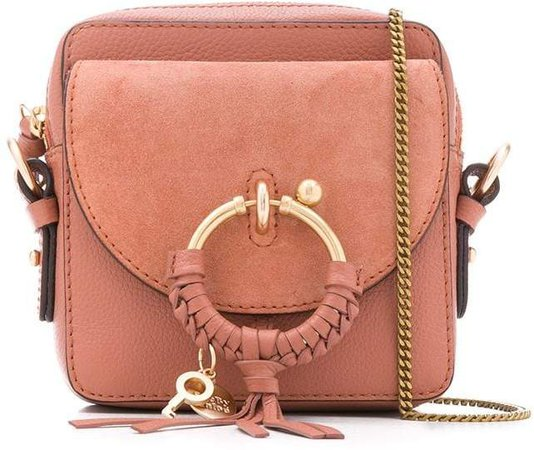 Joan Camera shoulder bag
