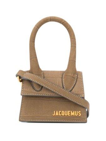 Jacquemus 'Le Chiquito' Mini-Tasche - Farfetch