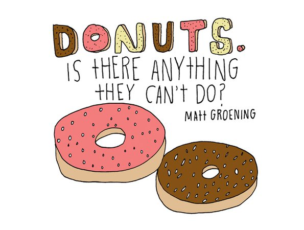 national doughnut day - Google Search