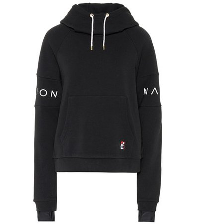 Forward Defender cotton hoodie