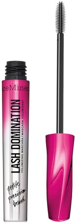 Lash Domination(R) Volumizing Mascara with Petite Precision Brush