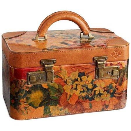 floral stuff box