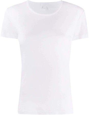 Sea Island crew neck T-shirt