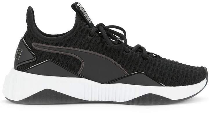 Defy sneakers