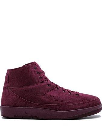 Jordan Air Jordan 2 Retro Decon sneakers - FARFETCH