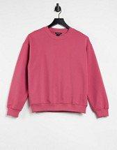 Levi's batwing sweatshirt in black | ASOS